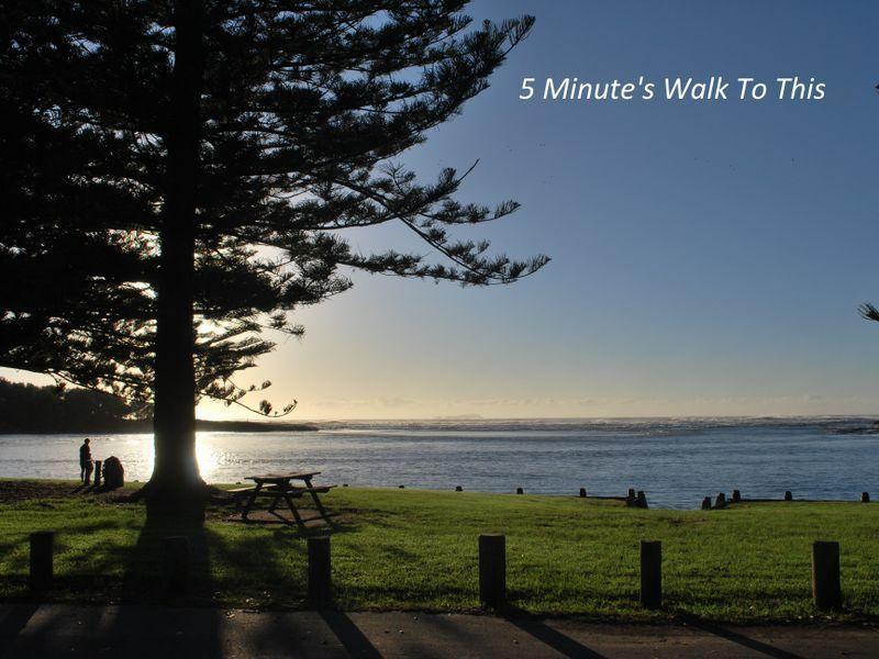 4/19 Sullivans Road, Moonee Beach, NSW 2450
