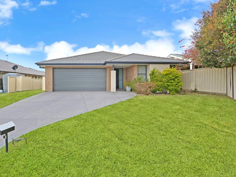 4 Crestleigh Close, Woongarrah, NSW 2259