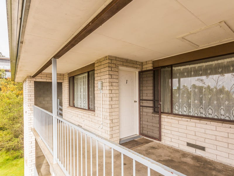 1/60 Ernest Street, Kings Meadows, Tas 7249