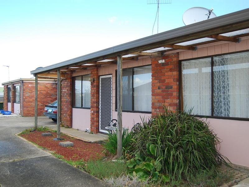 Unit 1-2-3/25a George Street, Wynyard, Tas 7325
