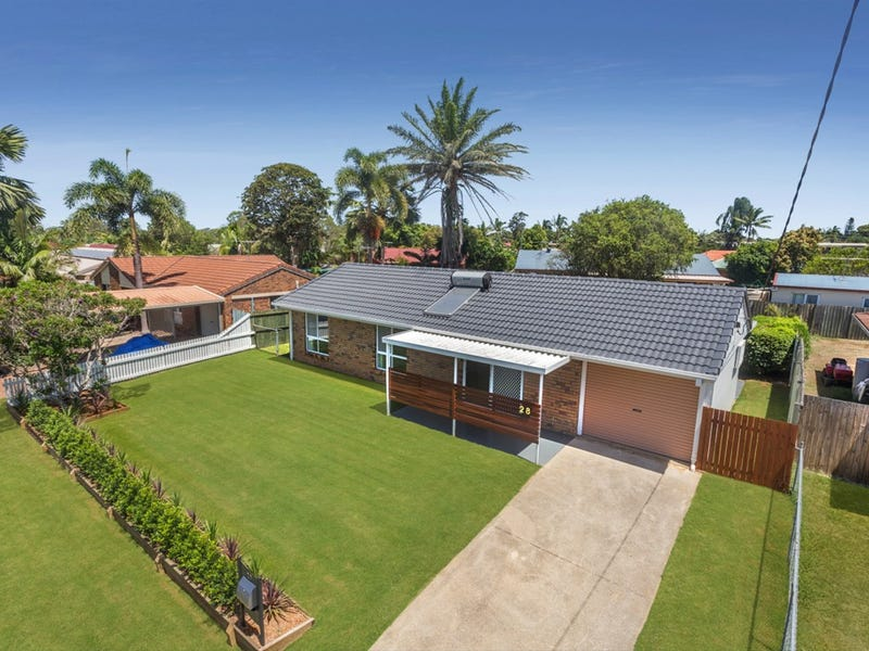 28 Carmela Crescent, Morayfield, Qld 4506