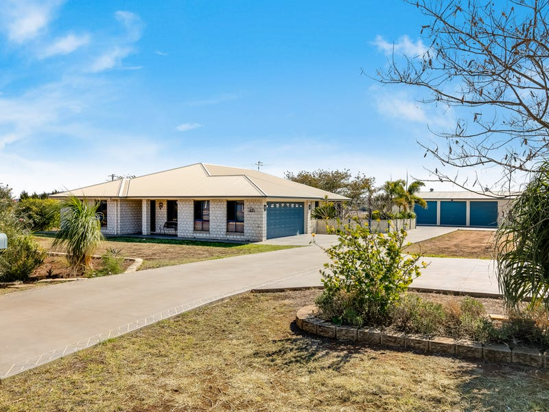 7 Laura Court, Glenvale, Qld 4350