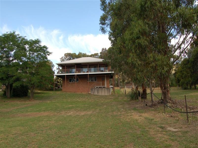 Address available on request, Howqua Inlet, Vic 3723