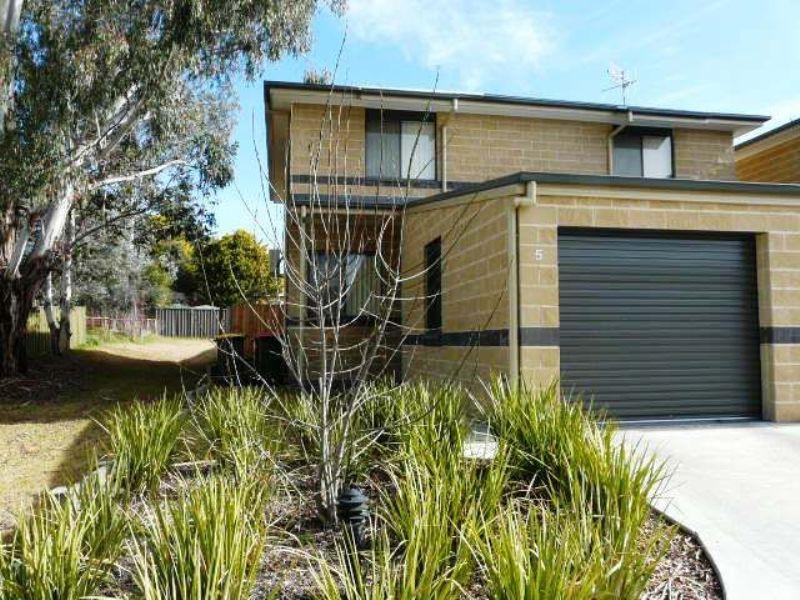 5/14C West Street, Bathurst, NSW 2795