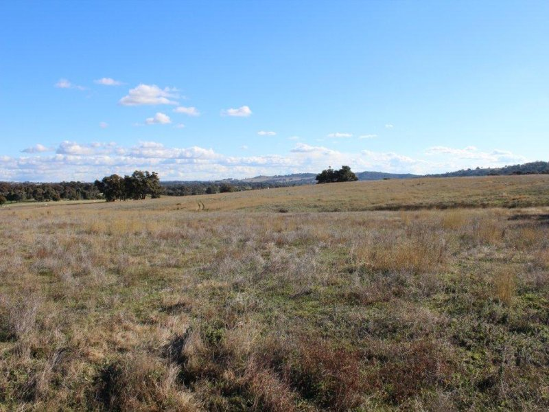 Lot 8 Big Hill Estate - Belvoir Park Road, Ravenswood, Vic 3453