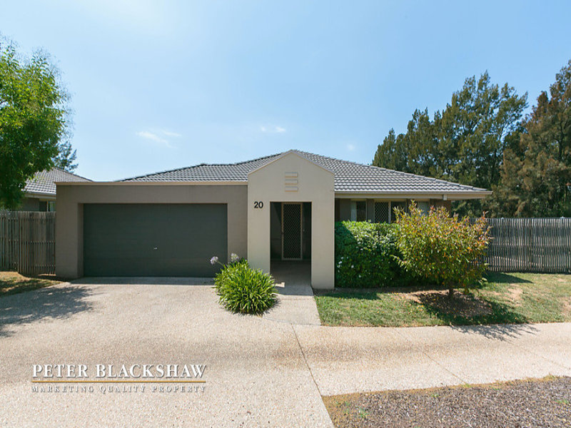 20/121 Streeton Drive, Stirling, ACT 2611