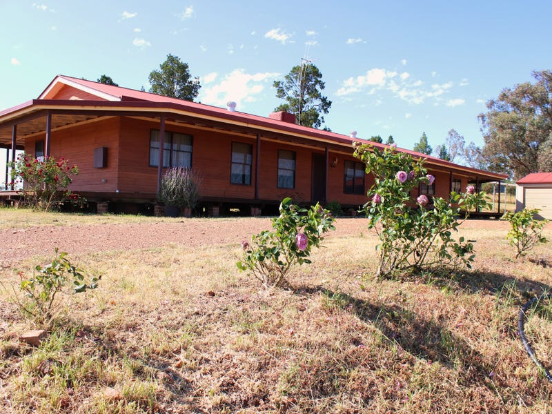 153 Cons Lane, Parkes, NSW 2870