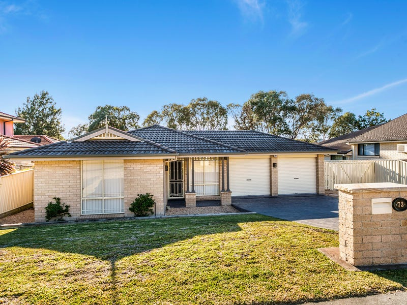 73 Daintree Drive, Albion Park, NSW 2527