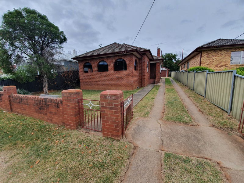 54 Napier Street, Tamworth, NSW 2340