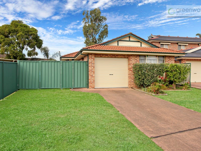 2/15 Carvossa Place, Bligh Park, NSW 2756