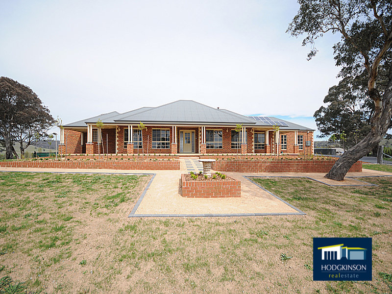 23 Lynch Avenue, Googong, NSW 2620