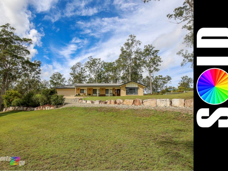 24 Tegan Road, Curra, Qld 4570