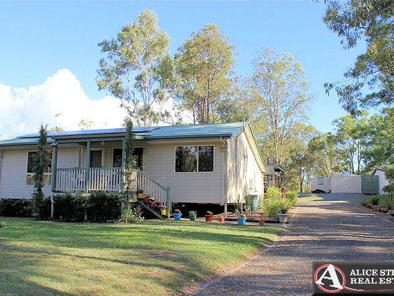 4159 Maryborough Biggenden Rd, Aramara, Qld 4620