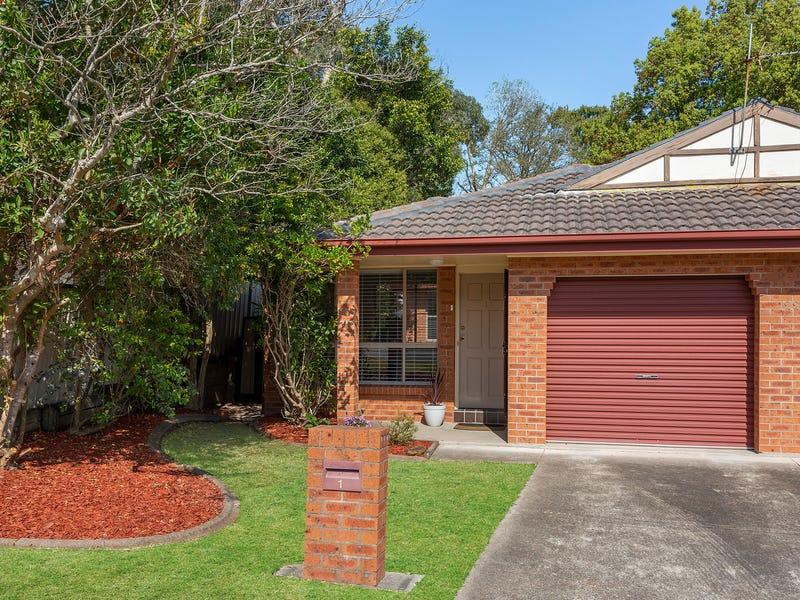 1/22 Madeleine Avenue, Charlestown, NSW 2290
