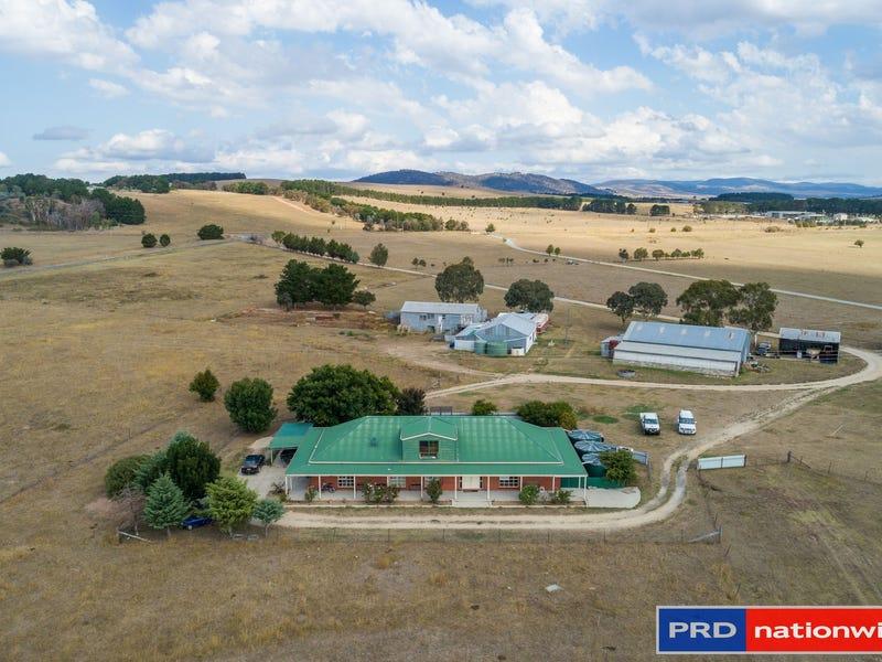 277 Tarago Road, Bungendore, NSW 2621