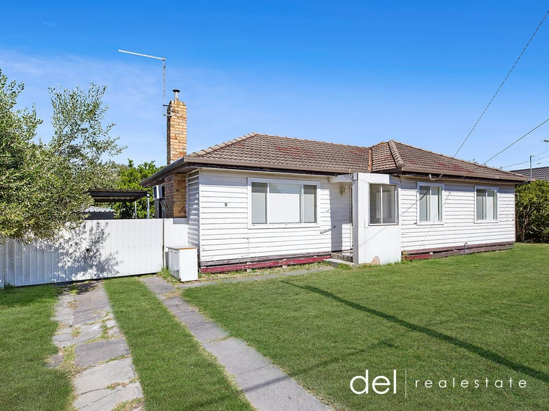 9 Belmont Avenue, Dandenong North, Vic 3175