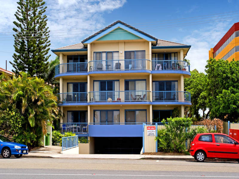 12/550 Marine Parade, Biggera Waters, Qld 4216