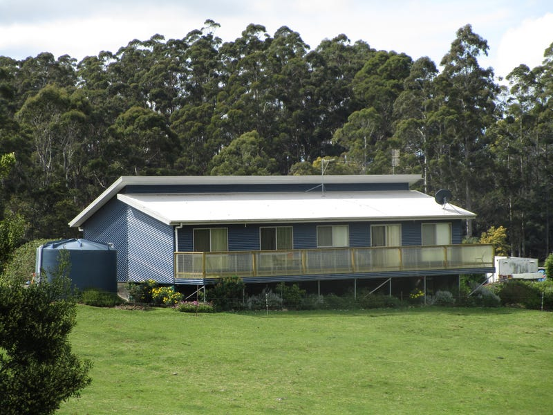 1018 Sheffield Road, Lower Barrington, Tas 7306