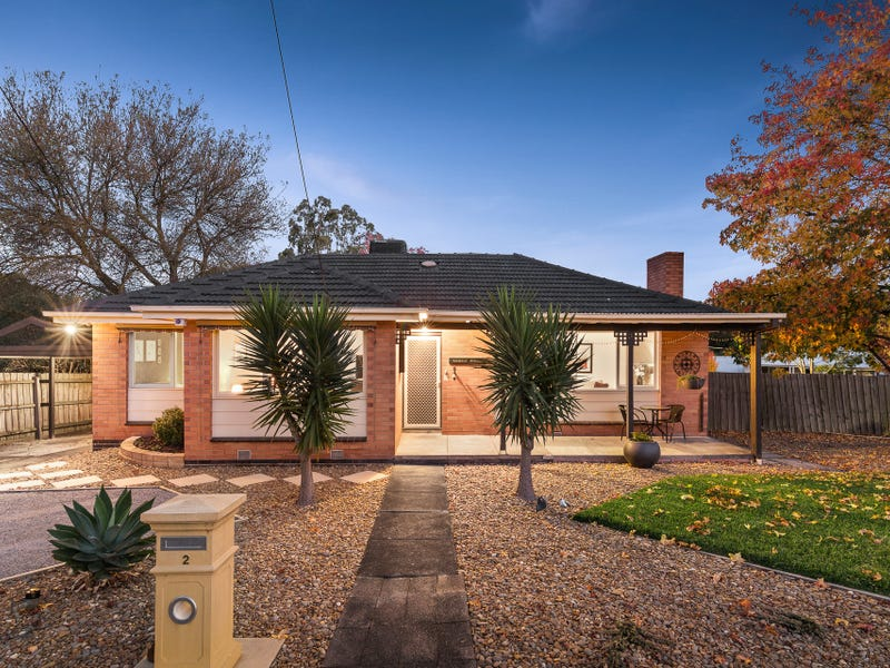 2 Valency Court, Mitcham, Vic 3132