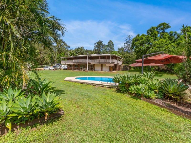 1326 Tyalgum Road, Tyalgum, NSW 2484