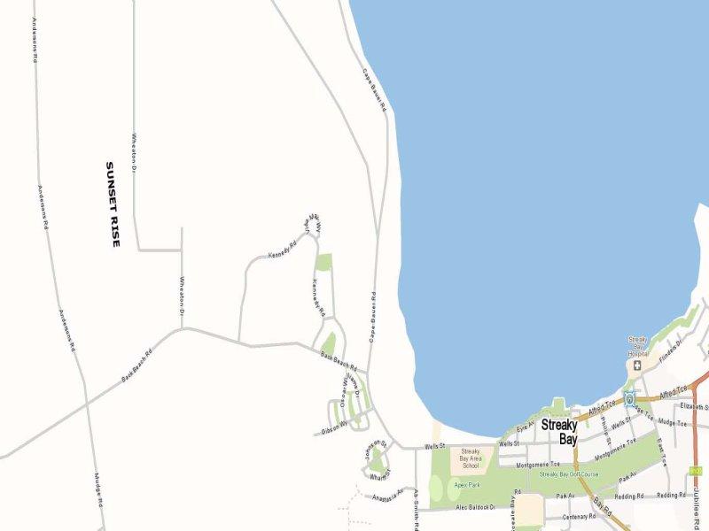 Lot 20 Wheaton Drive, Streaky Bay, SA 5680