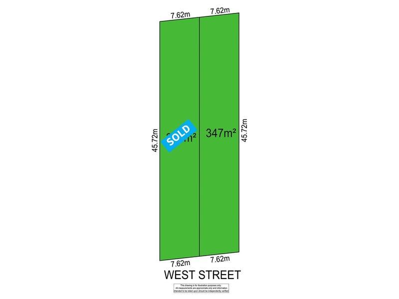 Lot 1/12 West St, Semaphore Park, SA 5019