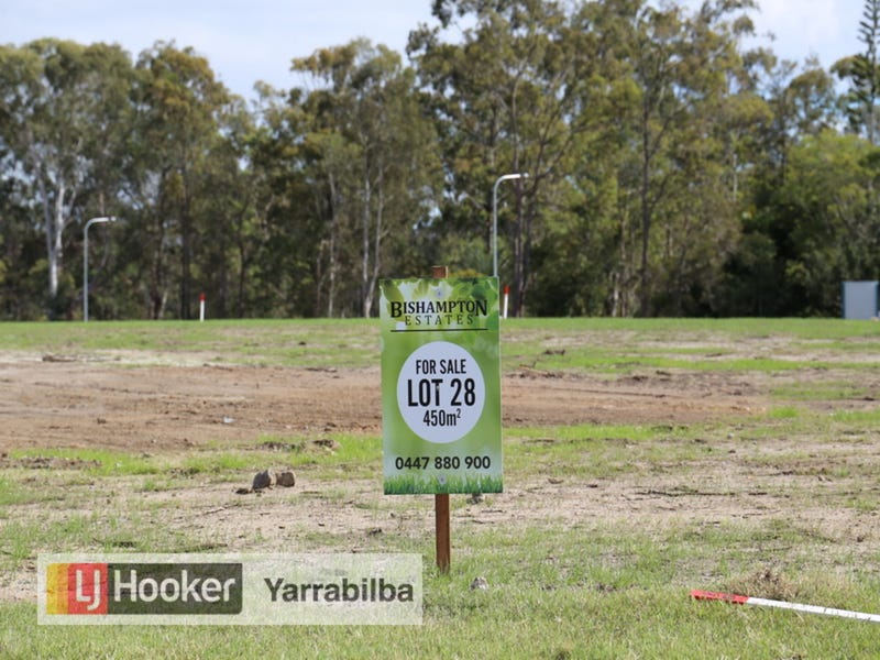 Lot 28, Rory Street, Logan Reserve, Qld 4133