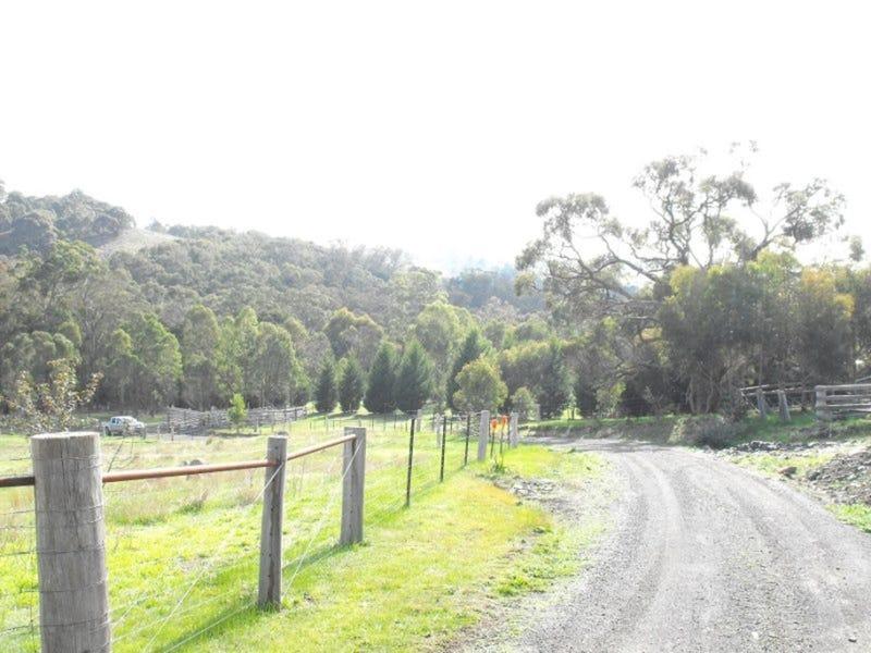 170 Old Kilmore-Lancefield Road, Kilmore, Vic 3764