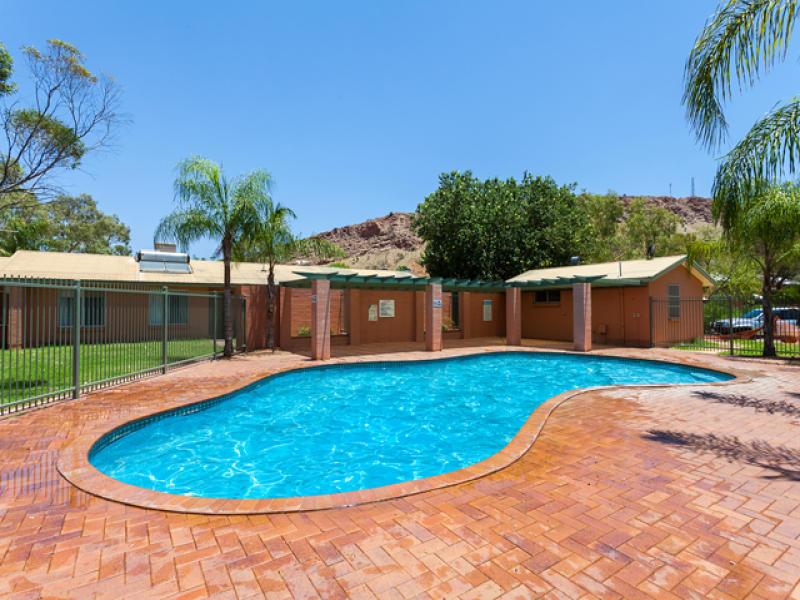 39/111 Bloomfield Street, Alice Springs, NT 0870