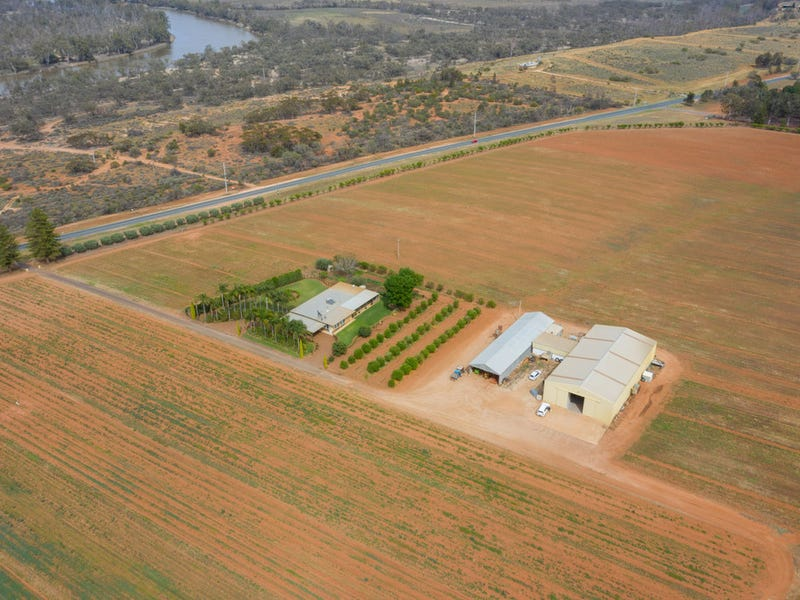 1229 River Road, Mourquong, NSW 2739