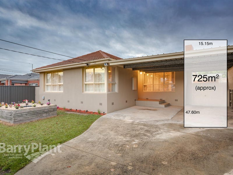 32 Stackpoole Street, Noble Park, Vic 3174