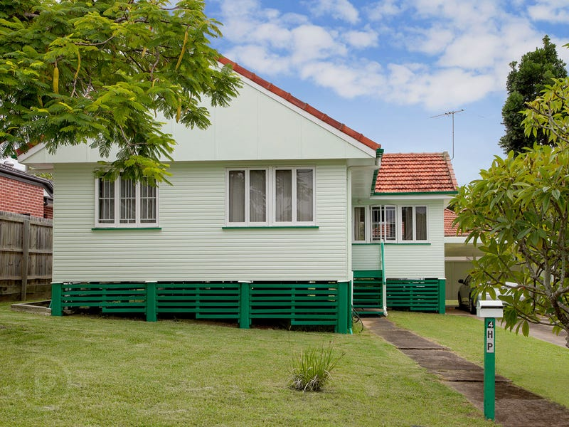 4 Esdale Street, Wavell Heights, Qld 4012
