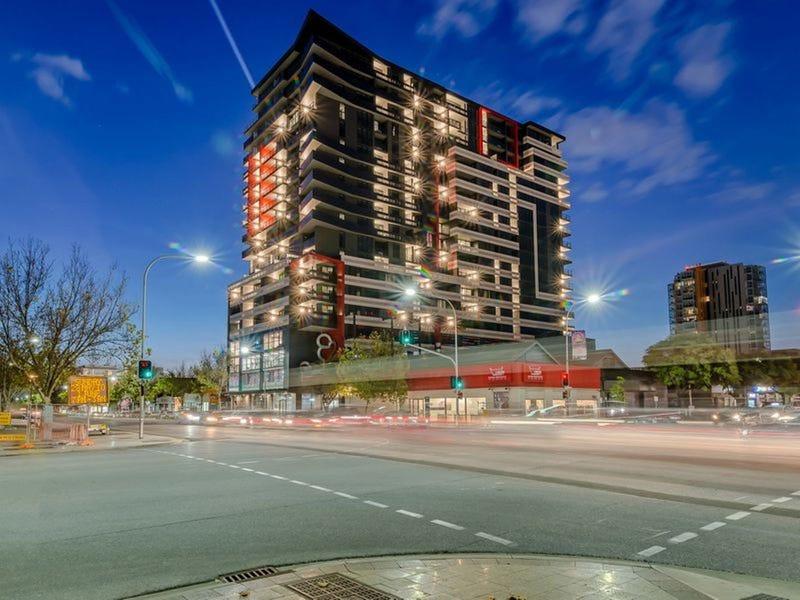 1207/160 Grote Street, Adelaide, SA 5000