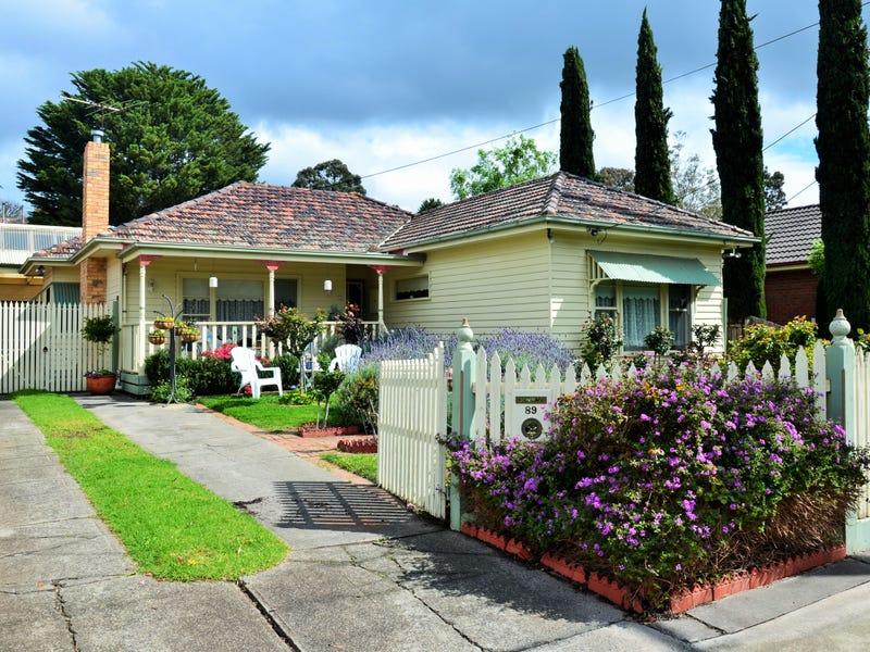89 Mascoma Street, Strathmore, Vic 3041