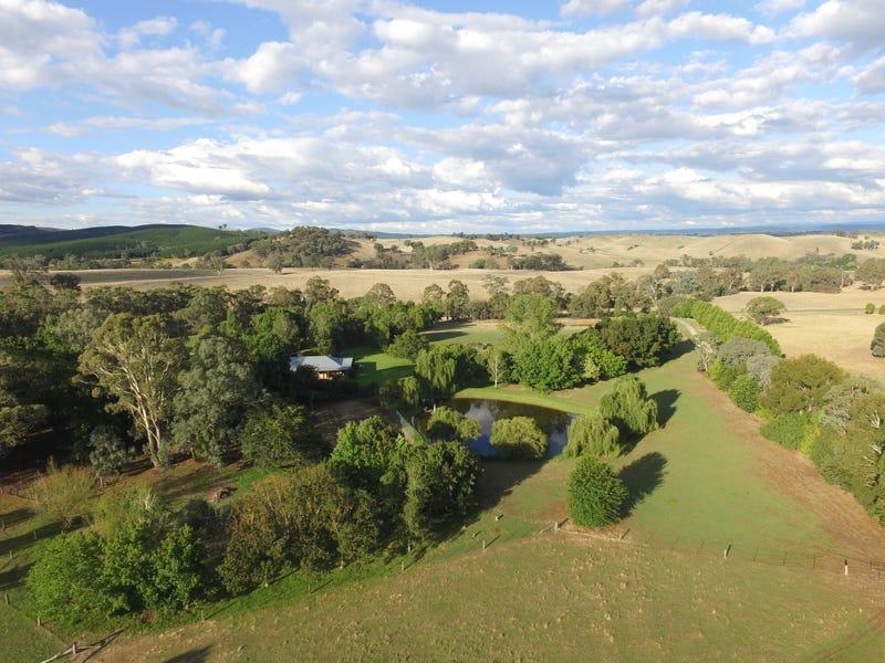 3104 Jingellic Rd Lankeys Creek Via, Holbrook, NSW 2644
