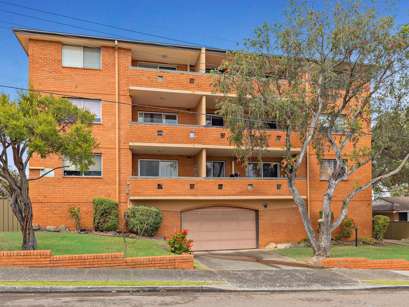 4/2A Carlyle Street, Enfield, NSW 2136