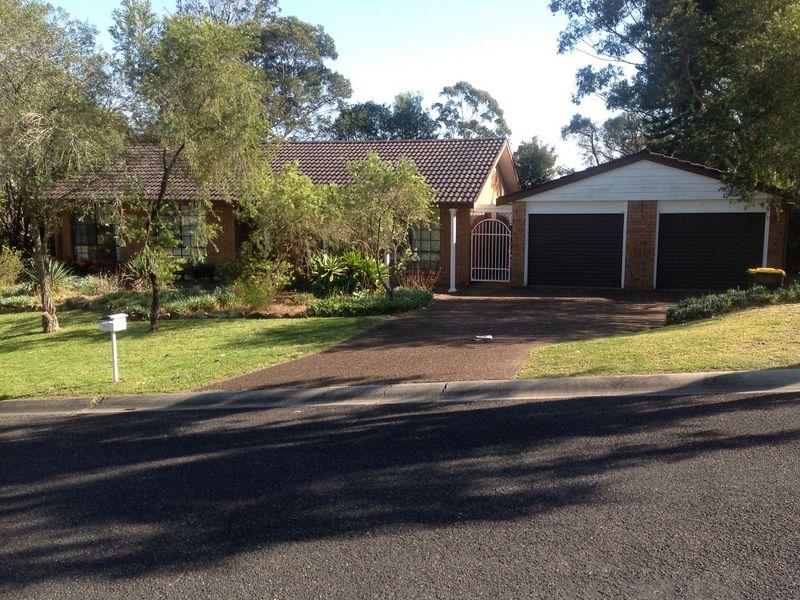 8 Holwell Circuit, Raymond Terrace, NSW 2324