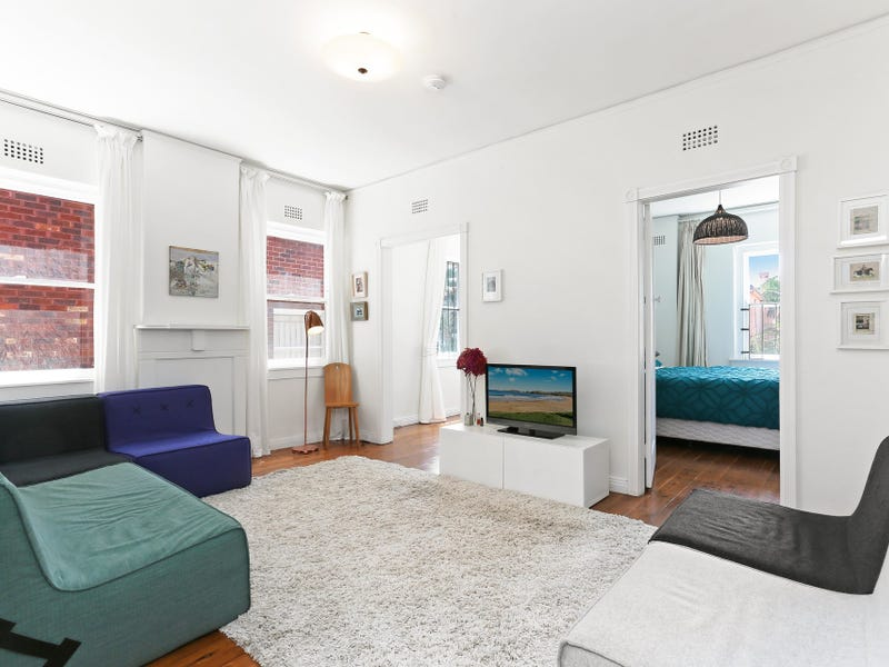 1/17 Penkivil Street, Bondi Beach, NSW 2026 - Apartment ...