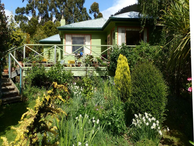 17 Rainbirds Road, Flowerpot, Tas 7163