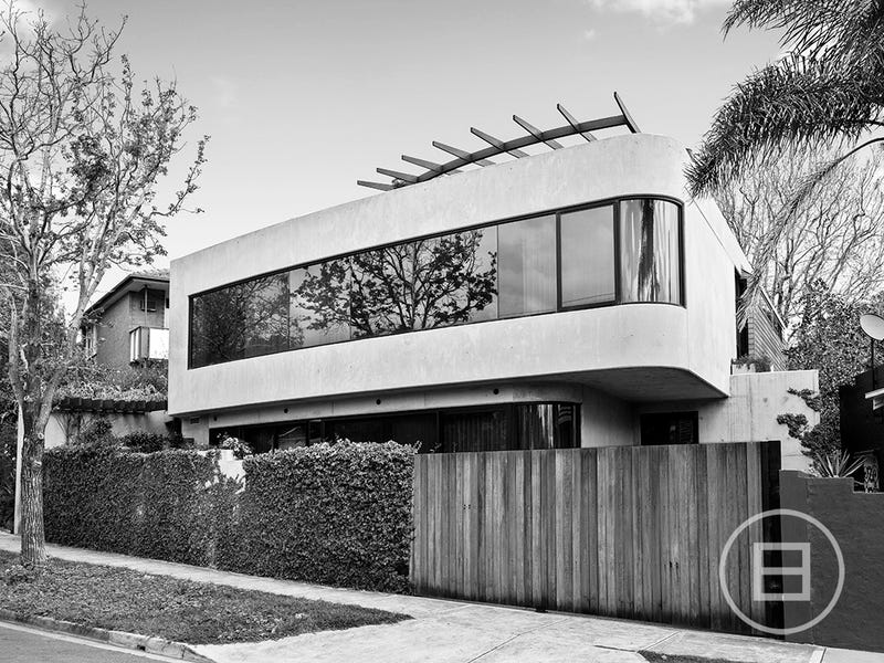 P'House/45 Cromwell Road, South Yarra, Vic 3141