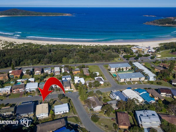 32 Lentara Street, Fingal Bay, NSW 2315