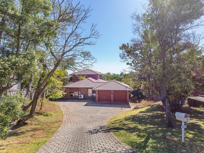 12 McAllisters Road, Bilambil Heights, NSW 2486