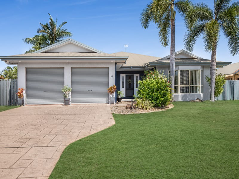 31 Fielding Way, Kirwan, Qld 4817