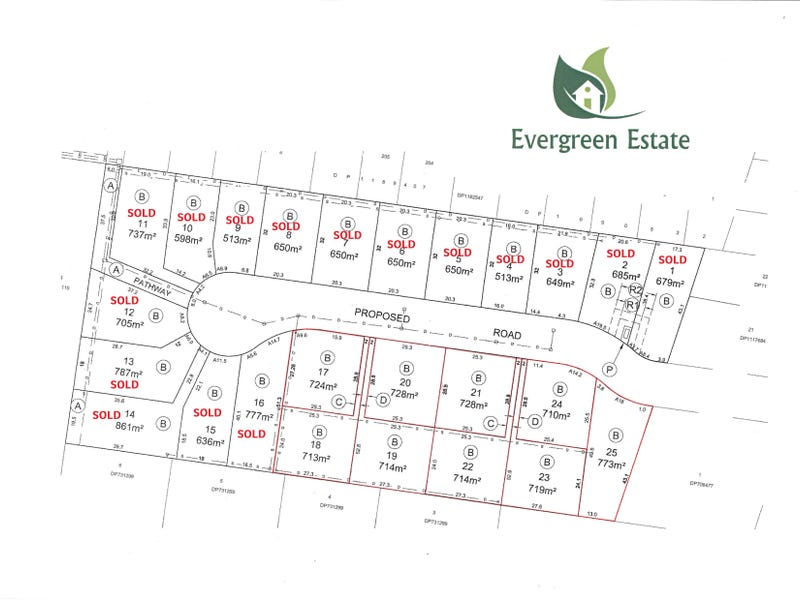 Lots 17-25/239 Evergreen Place, South Nowra, NSW 2541
