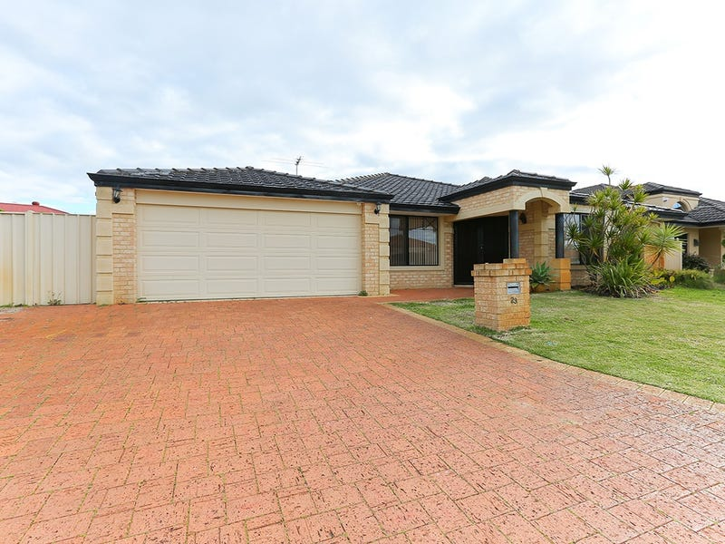 23 Ashridge Turn, Canning Vale, WA 6155