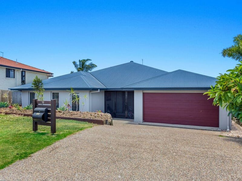 18 Wunburra Circle, Pacific Pines, Qld 4211