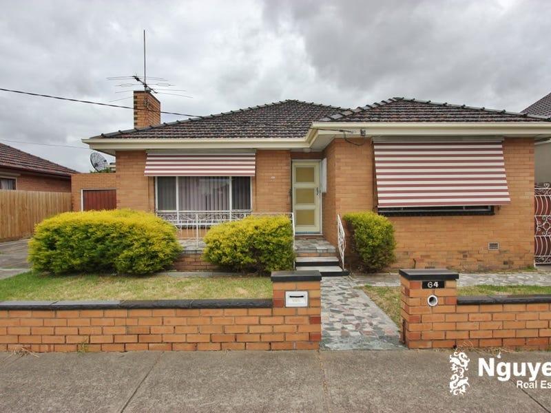 64 Stafford Street, Footscray