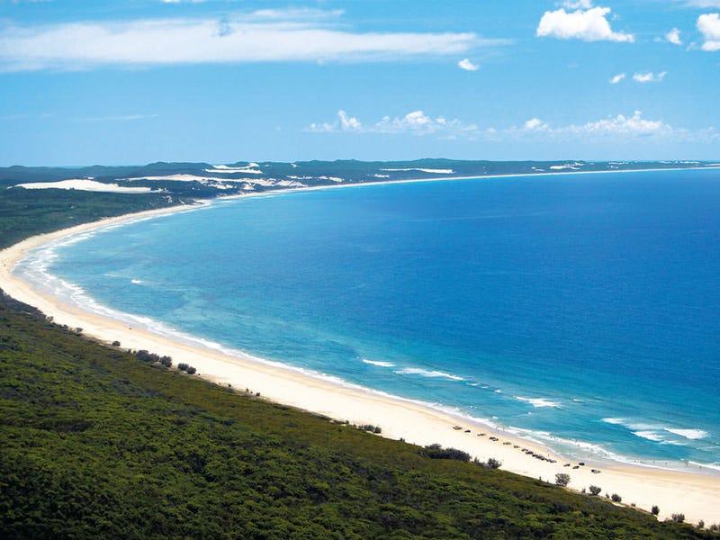 4 Bracefell Crt, Fraser Island, Qld 4581