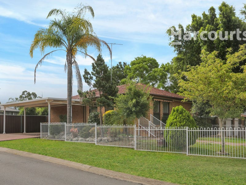 34 Karrabul Road, St Helens Park, NSW 2560