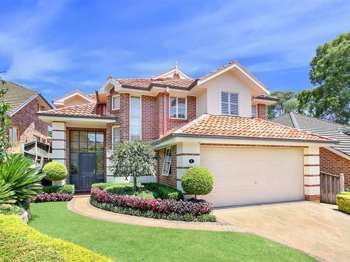 4 Arundel Way, Cherrybrook, NSW 2126